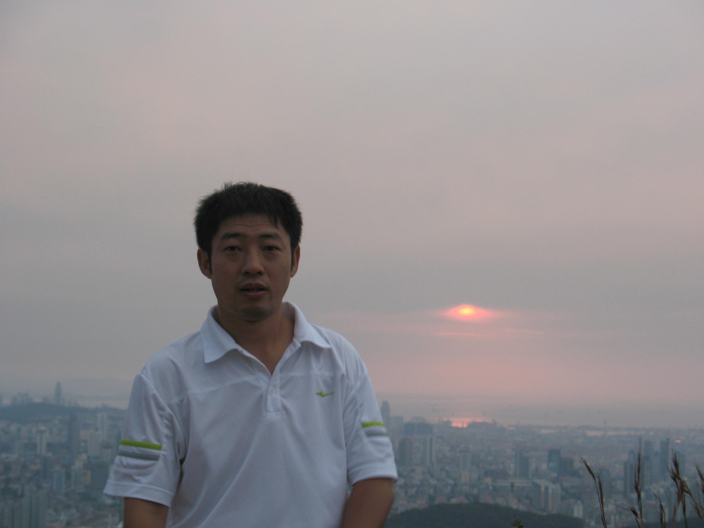 niejiangwu