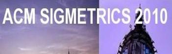 sigmetrics-2011